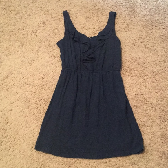 As U Wish Dresses & Skirts - As U Wish Minidress